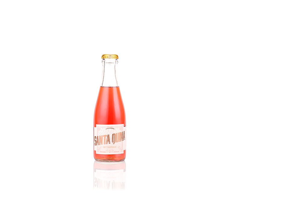 Santa Quina Bitter Tonic
