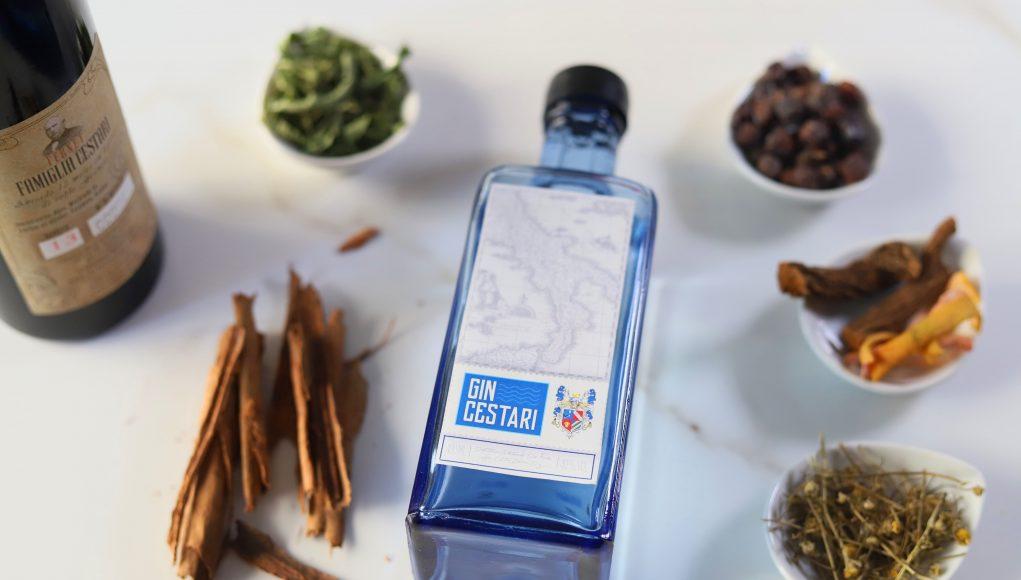 Gin Cestari