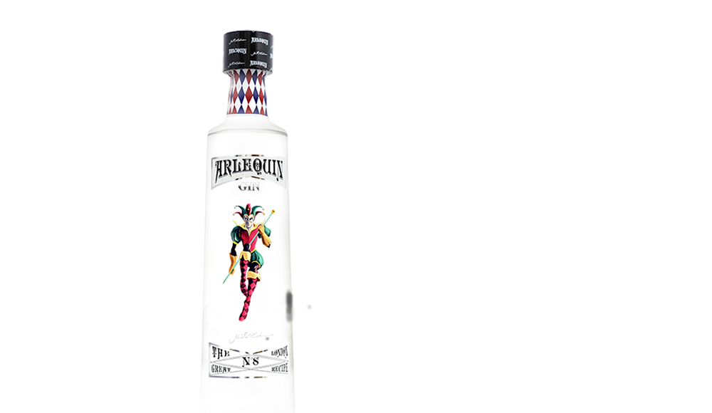 Gin Arlequin