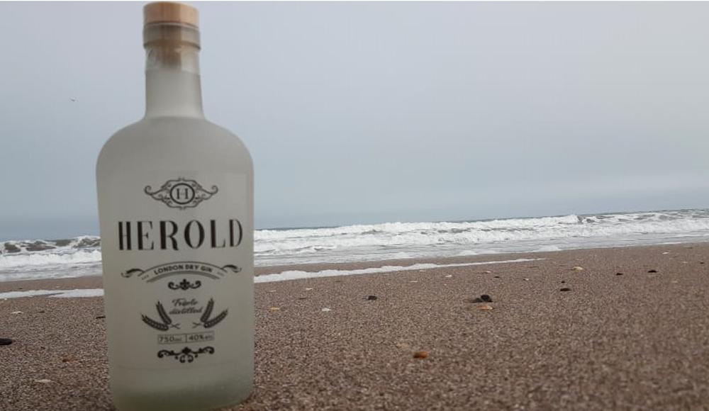 Gin Herold