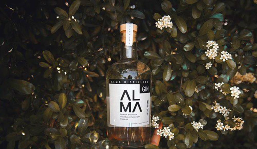 Gin Alma