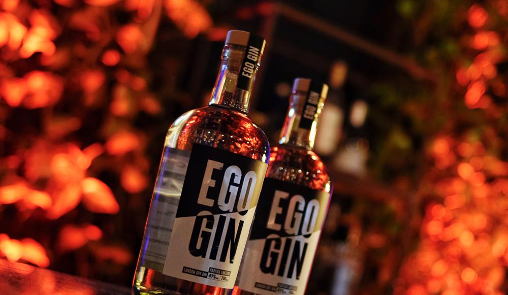 Gin Ego