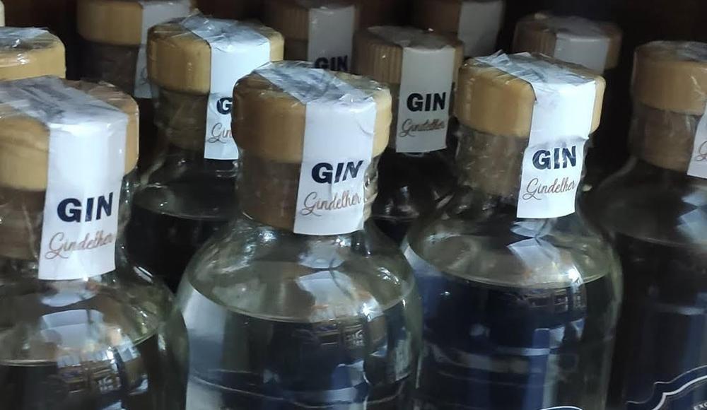 Gin Gindelher