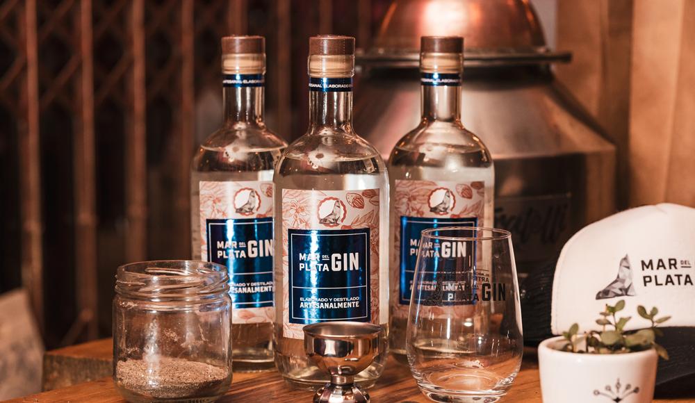 Mar del Plata Gin