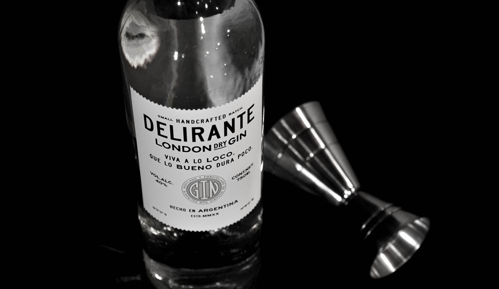 Gin Delirante