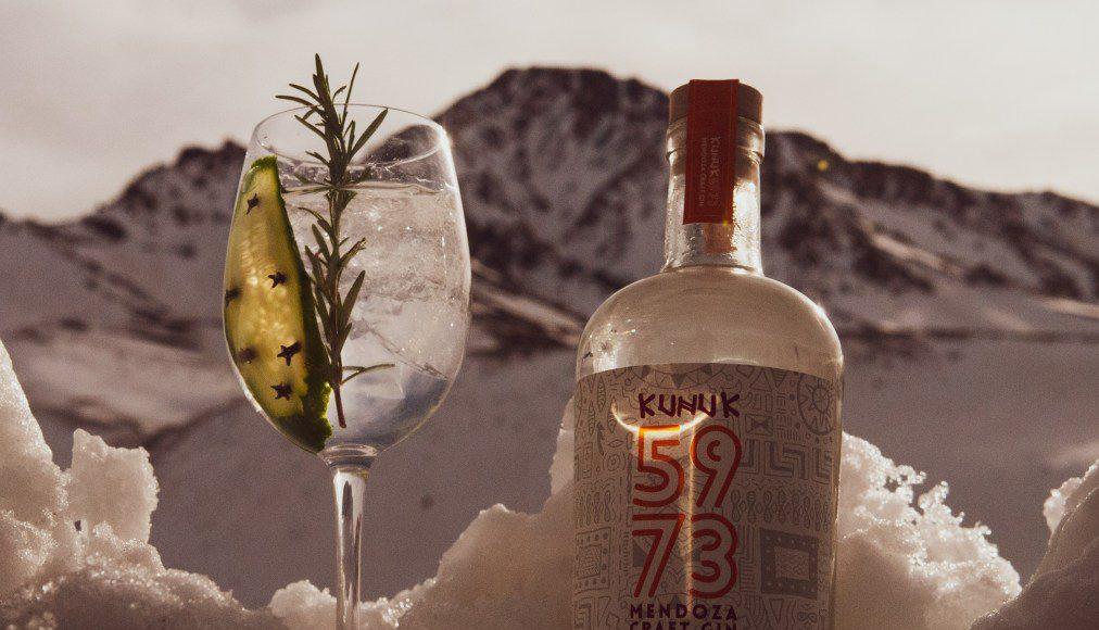 Kunuk 5973 Gin