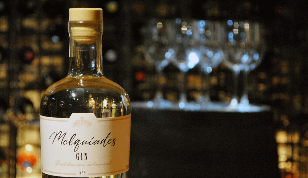 Gin Melquiades N° 5