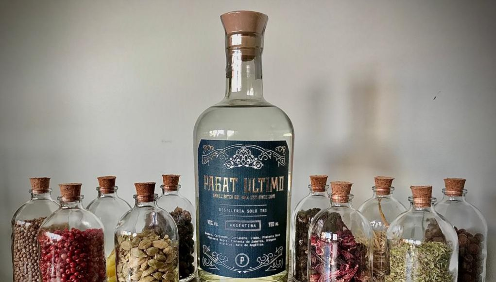 Pagat Ultimo Gin