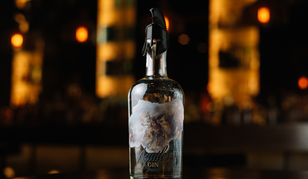 Gin Aquiles