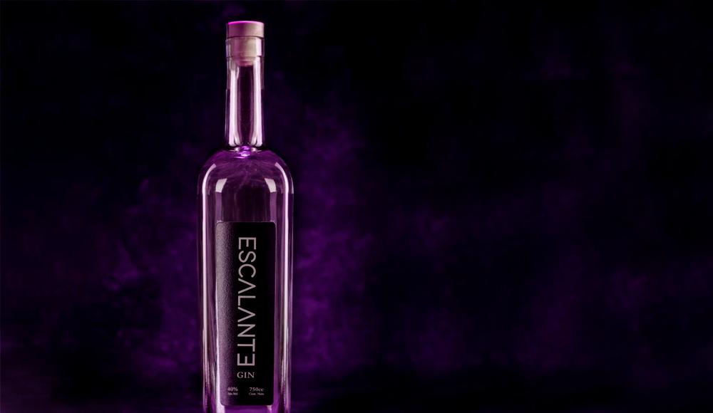 Escalante Gin